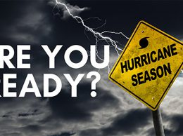 Hurricane Season Are You Ready PSA